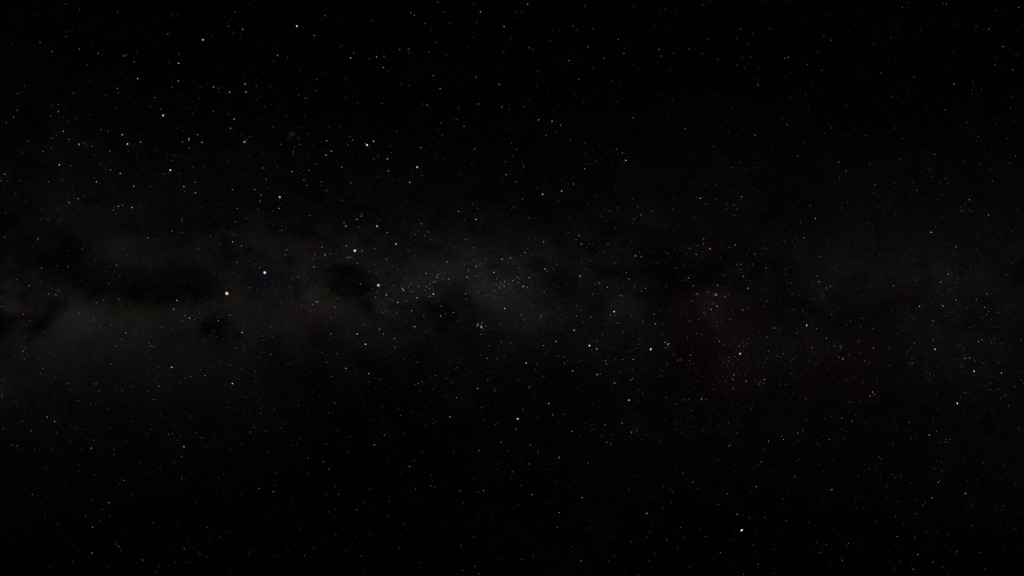 Background Stars v1