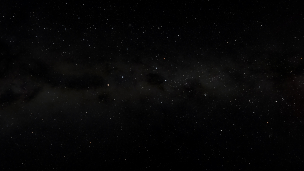 Background Stars v2