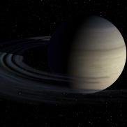 SaturnRingFormation