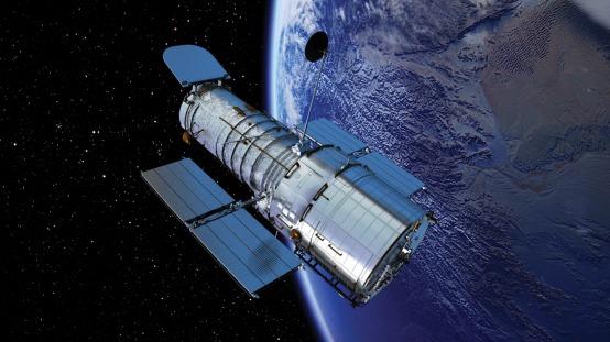 HubbleSpaceTelescope2