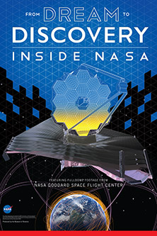 From Dream to Discovery: Inside NASA