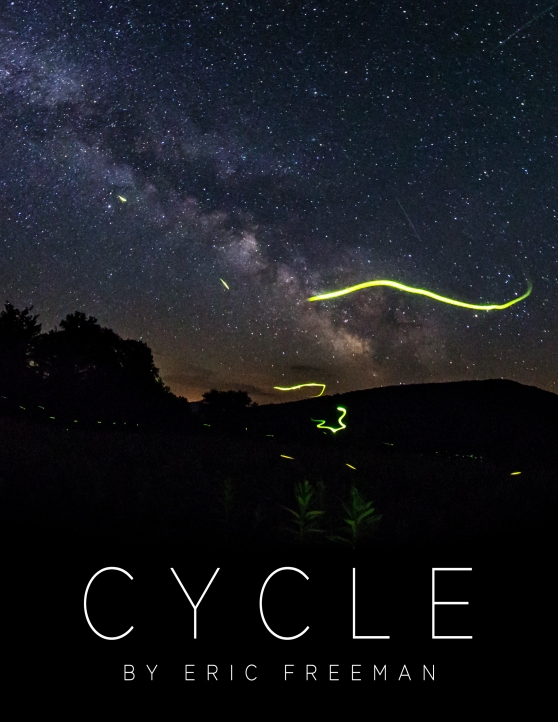 Cycle_EricFreeman_Poster