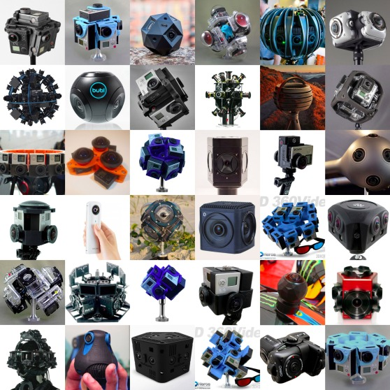 360-video-rig-collection