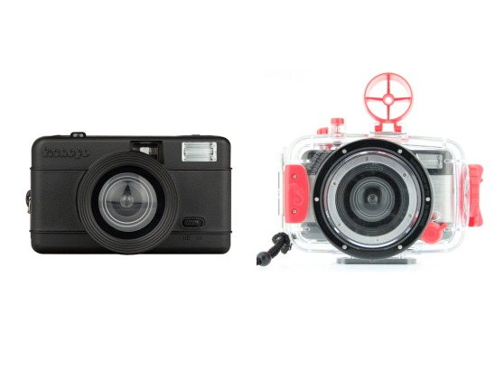 Lomography-Fisheye-One