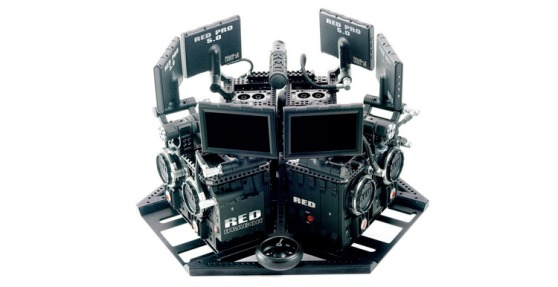 NextVR-Digital-Cinema-Camera