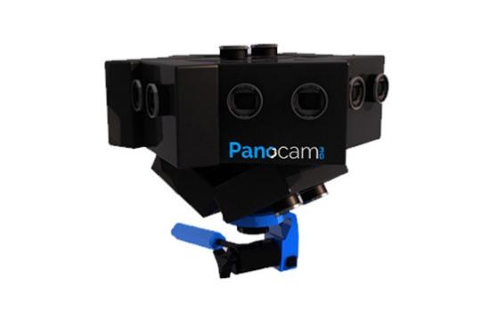 Panocam-HMC