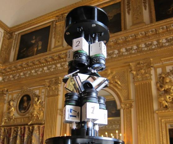 Totavision-Cylindrical-Camera