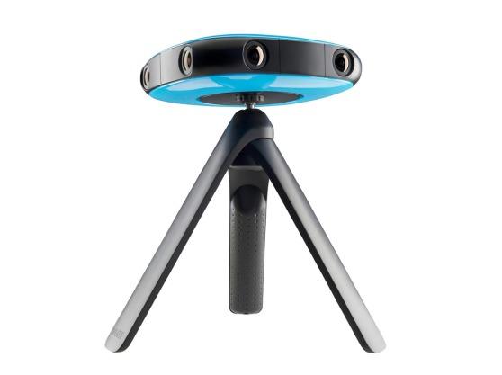 vuze-camera-on-tripod