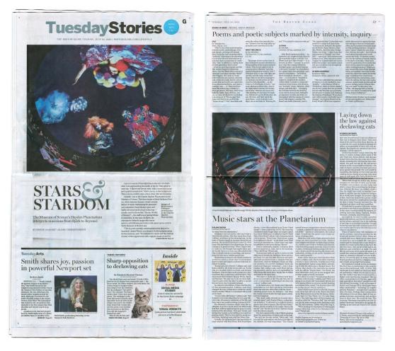 Globe-Newspaper-Scan_Charles-Hayden-Planetarium