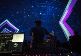 Modulate Live - Ariane Kris (photo credit)