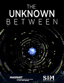 The Unknown Between (MassArt 2015)